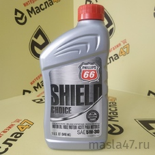 SHIELD Choice 5W-30